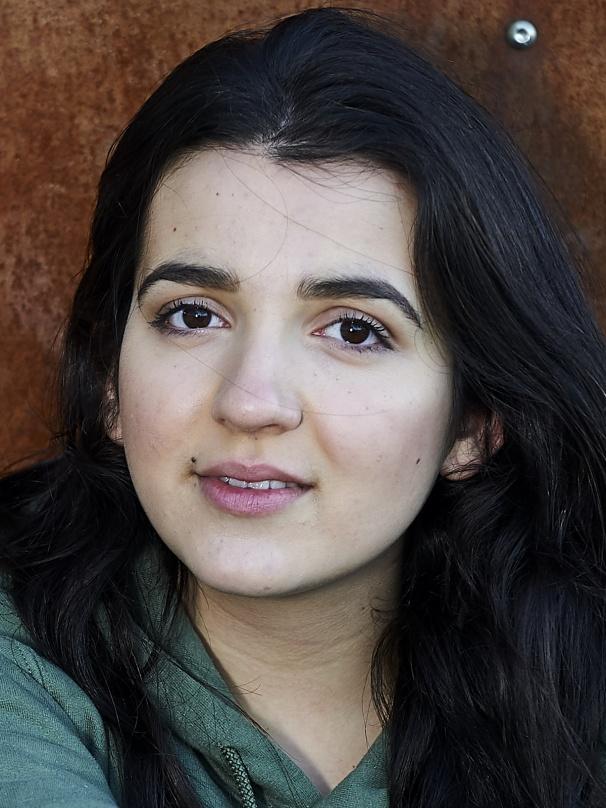 Roxana Samadi