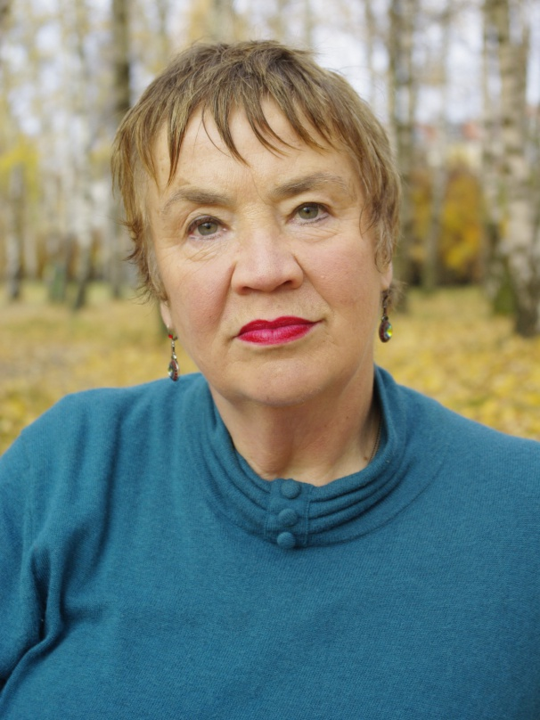 Christine Wackernagel